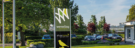 Weverling Groenproviders