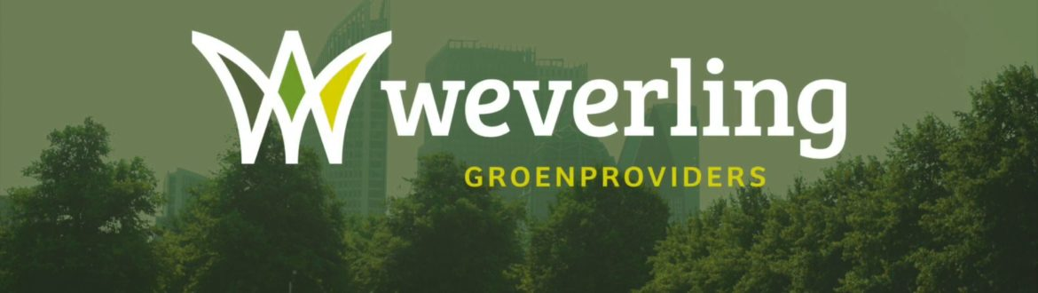 werverling groenproviders